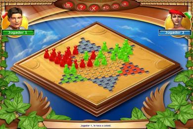 Captura Jogos de Tabuleiro