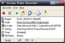 Descargar Screen Video Recorder Gold