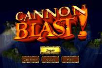 Imagenes de Cannon Blast Deluxe