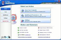 Descargar PC Tools AntiVirus 8.0