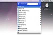 Descargar All Bookmarks 4.0.1