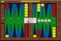 Descargar David`s Backgammon
