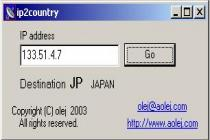 Descargar Ip2country