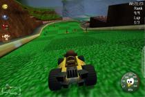 Imagenes de Super Tux Kart