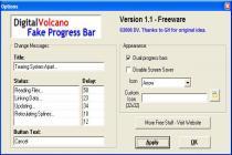 Descargar Fake Progress Bar para Windows