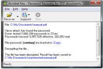 Descargar Acrobat Key para Windows
