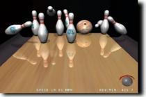 Concrete Bowling