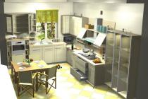 Imagenes de Kitchen Draw