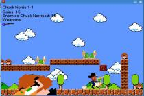 Descargar Super Chuck Norris Bros