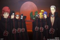 Descargar Naruto Akatsuki para Windows