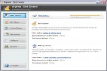 Descargar Argente Disk Cleaner 1.2.0.3