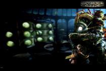 BioShock Fondo