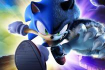 Captura principal de Sonic Unleashed