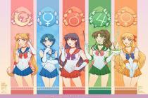Descargar Sailor Moon 5 Warriors para Windows