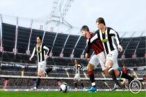 Captura principal de FIFA 10