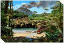 Descargar 3D Living Dinosaurs ScreenSaver 1.0