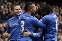Descargar Chelsea Goal
