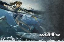 Descargar Tomb Raider Tiburones