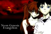 Descargar Evangelion Asuka y Shinji para Windows