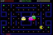 Captura principal de Deluxe Pacman