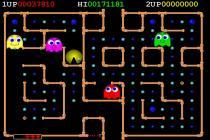 Imagenes de Deluxe Pacman