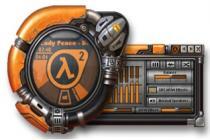 Descargar Half Life 2 WMP Skin