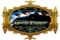 Descargar Harry Potter WMP Skin