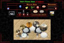 Imagenes de Dany`s Virtual Drum 2