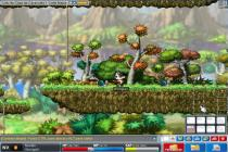 Captura principal de MapleStory