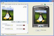 Descargar Sony Ericsson Themes Creator
