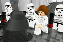 Imagenes de LEGO Star Wars 2: The Original Trilogy