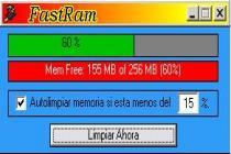 Descargar FastRam 2.6