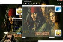 Piratas Del Caribe MSN Skin
