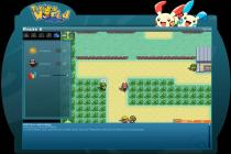 Imagenes de Pokemon World Online