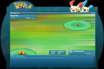 Captura principal de Pokemon World Online