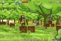 Captura principal de Paintball eXtreme