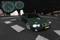 Descargar 3D Sports Car Screensaver