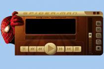 Captura principal de Windows Media Player Spiderman Skin