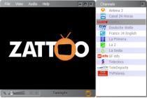 Descargar Zattoo para Windows