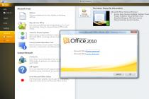 Captura principal de Microsoft Office Professional