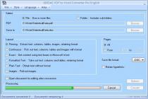 Descargar Girdac PDF to Word Converter para Windows