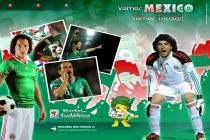 Descargar ¡Vamos México, vamos tricolor!