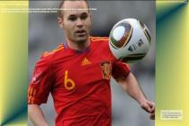 FIFA World Cup 2010 Screensaver