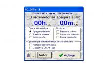 Descargar PC Off para Windows
