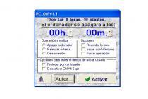 Descargar PC Off para Windows