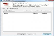 Imagenes de Nitro PDF Pro