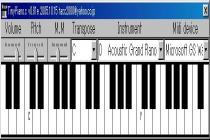Descargar Tiny Piano para Windows