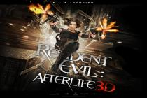 Descargar Resident Evil: Afterlife