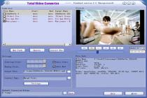 Imagenes de Total Video Converter