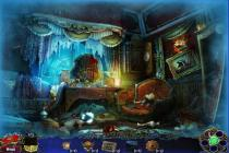 Captura principal de Sherlock Holmes: El sabueso de los Baskerville